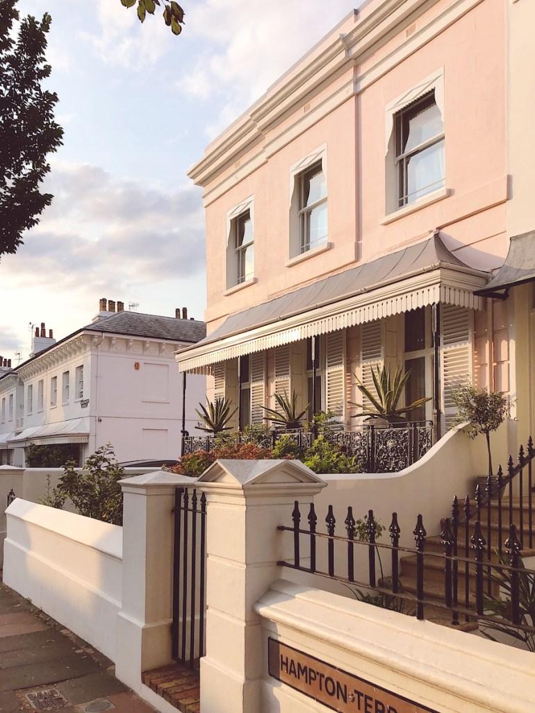 houses hampton terrace brighton montpelier