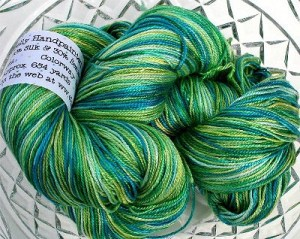 http://www.ravelry.com/yarns/library/elliebelly-elliebelly-sea-silk-fingering