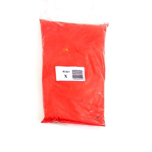 Pigmento rojoX