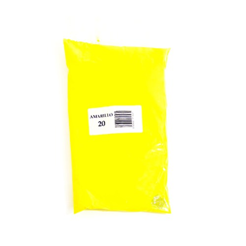 Pigmento Amarillo 20
