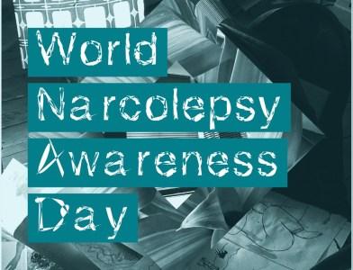 World Narcolepsy Day 2021