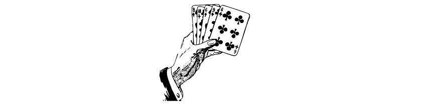 19. Twenty Fingers