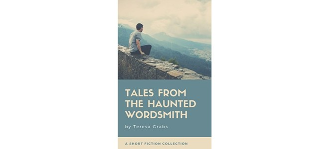 Tales from the Haunted Wordsmith book cover