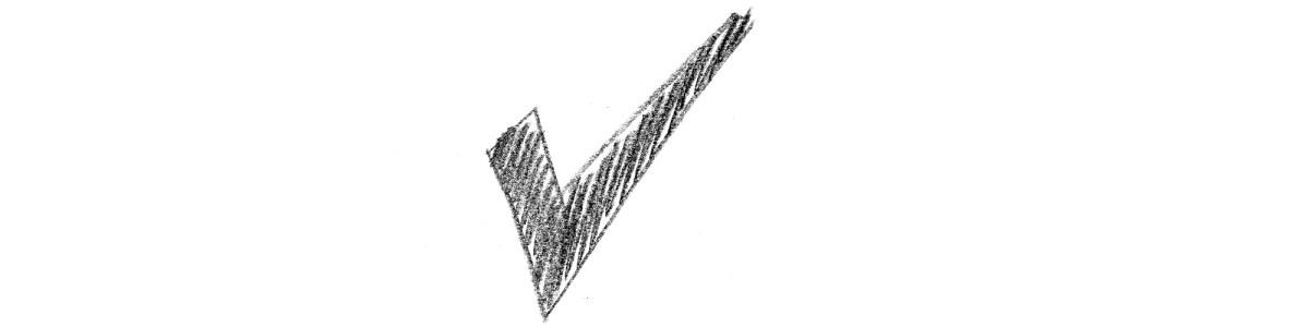 "Tick illustration - ""To-Done"" microfiction"