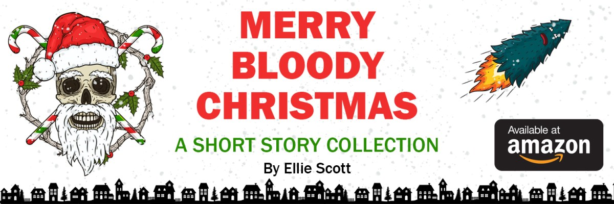 Have a Merry Bloody Christmas for 99p