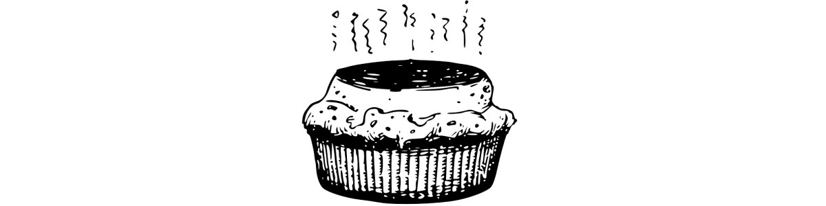 "Steaming pie illustration - ""The Authentic London Experience"" flash fiction"