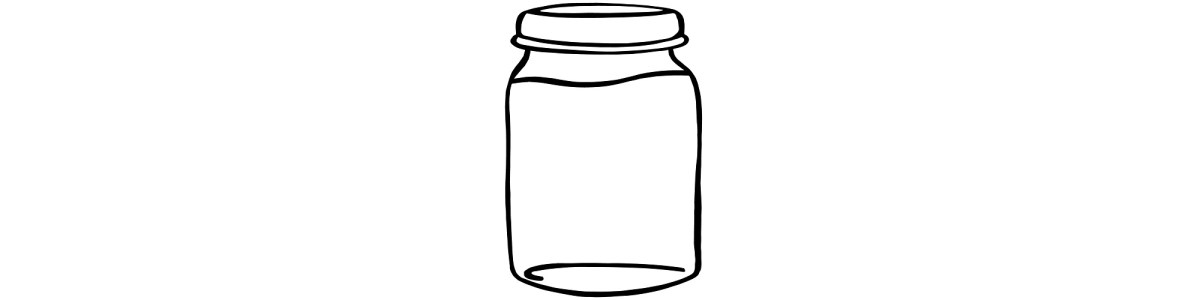 Pick a Post-it Out the Jar   Microfiction