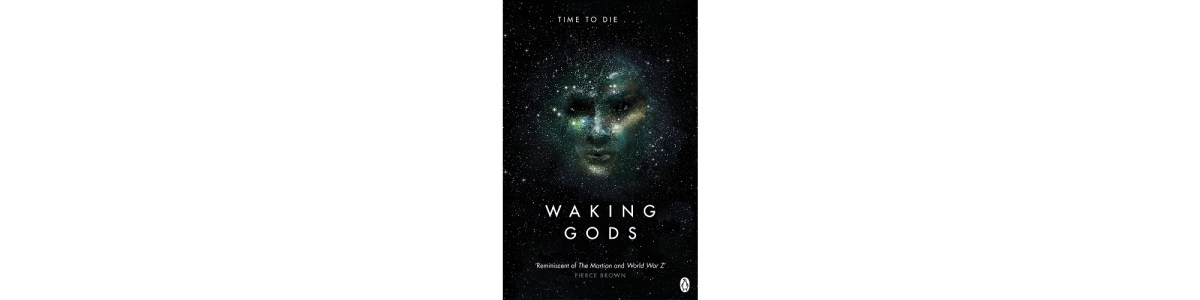 Waking Gods by Sylvain Neuvel | Book Review