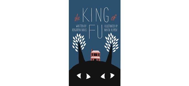 The King of FU book cover