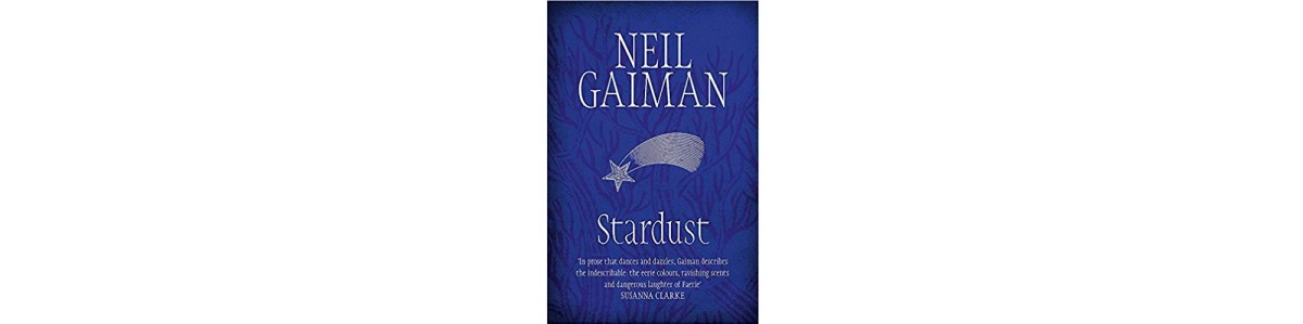 Stardust by Neil Gaiman | Book Review