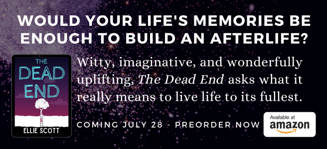 The Dead End - Would Your Life's Memories Be Enough to Build an Afterlife?