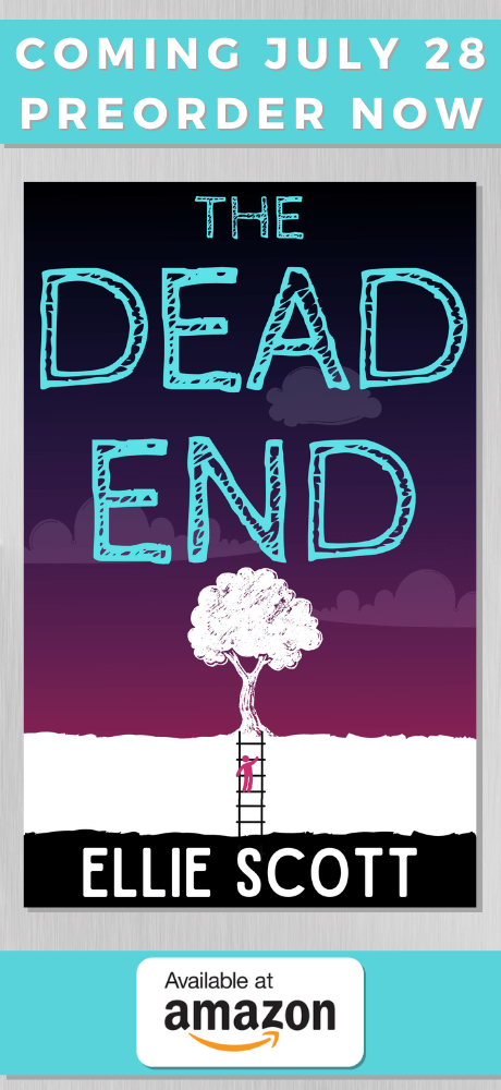The Dead End - Available from Amazon