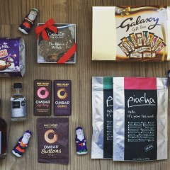 Chocolate Lovers Christmas Gift Guide