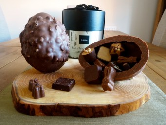Easter with hotel chocolat when it comes to decedent luxury and quirky easter gifts hotel chocolat have it all ive always been a fan of hotel chocolate and it all started when i negle Image collections