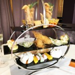 Dim Sum Afternoon Tea – Le Chinois The Millennium Hotel