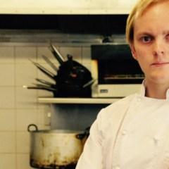 Meet the Chef – Gordon Stott