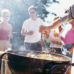 Guest Post – Barbecue on a budget