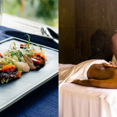 Win a Luxury Wellness Retreat in Sri Lanka