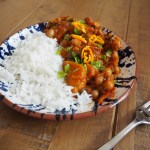 Vegan Chilli and Coconut Curry – Capsicana Style