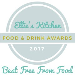 Food&Drink Awards – Best 'Free From' Food