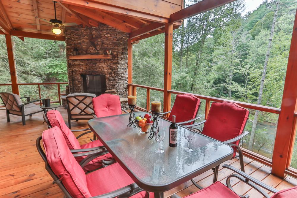 Cabin Rentals in GA