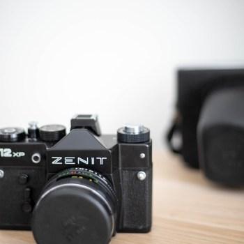 id kaksi uutta kameraa