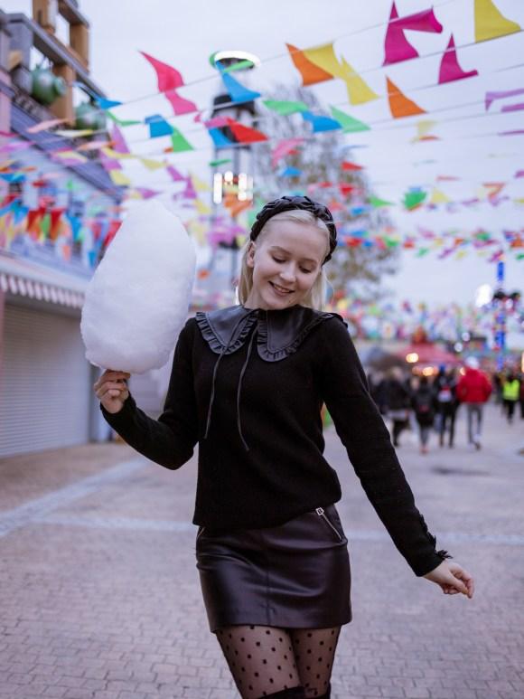 id särkänniemen karmiva karnevaali