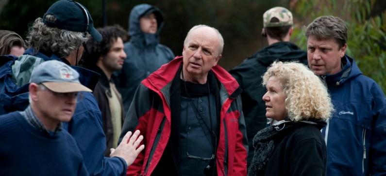 Η πολυβραβευμένη Ελληνίδα σκηνοθέτης που εκπροσωπεί επάξια την 7η τέχνη παγκοσμίως