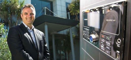 Ο εφευρέτης του διαδικτυακού ραδιοφώνου στα αυτοκίνητα