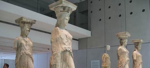 Ανοιχτά μουσεία και αρχαιολογικοί χώροι ως τις 8 το βράδυ τη θερινή περίοδο
