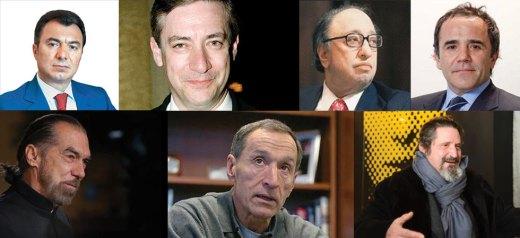 Οι πλουσιότεροι Έλληνες στον κόσμο για το 2014