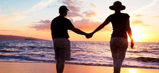 Greece: the third most romantic destination on earth
