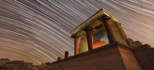 CNN: Η Κνωσσός ανάμεσα στις 7 πιο εντυπωσιακές αρχαίες πόλεις