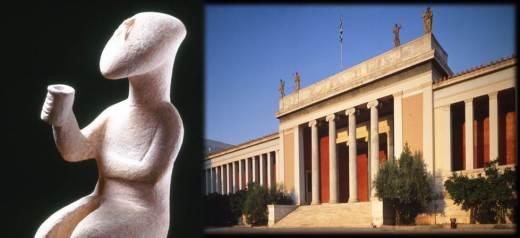 Γερμανικό μουσείο επέστρεψε 2 αρχαία ελληνικά αντικείμενα