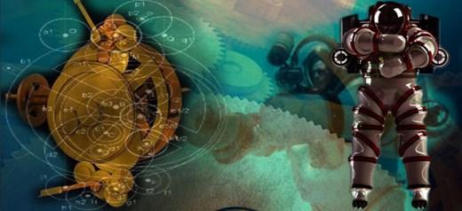 Η τεχνολογία ρίχνει φως στο ναυάγιο των Αντικυθήρων