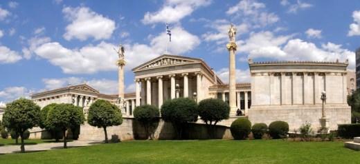 Τέσσερα ελληνικά Πανεπιστήμια στα 500 κορυφαία του κόσμου