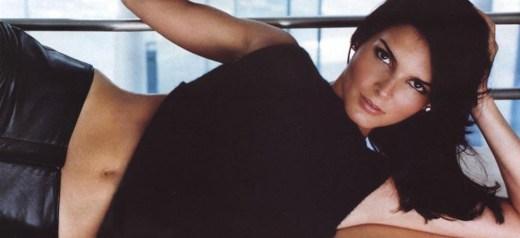 Η Angie Harmon αναζητά τις ρίζες της στην Ελλάδα σε τηλεοπτική εκπομπή
