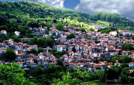 Οι 10 πιο όμορφες πόλεις της χώρας μας (Photos)