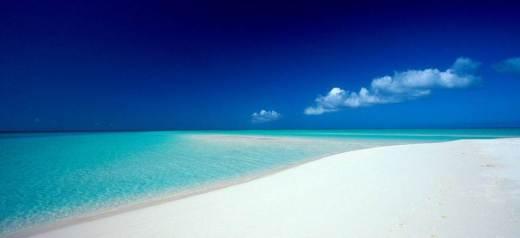 Ένα ελληνικό νησί στα ομορφότερα του κόσμου