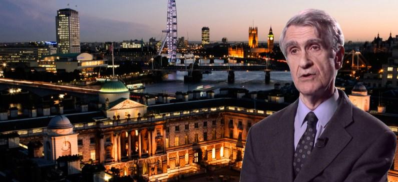 Ο πρωτεργάτης της ψυχιατρικής μεταρρύθμισης στη Μ. Βρετανία