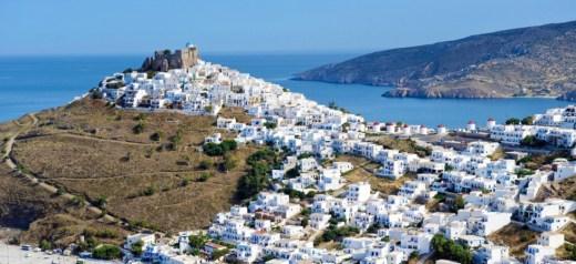 Τα 8 ελληνικά νησιά που προτείνουν οι Βρετανοί