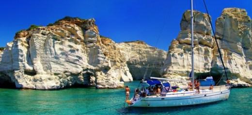 TNT Magazine: Seven Greek Island must-dos