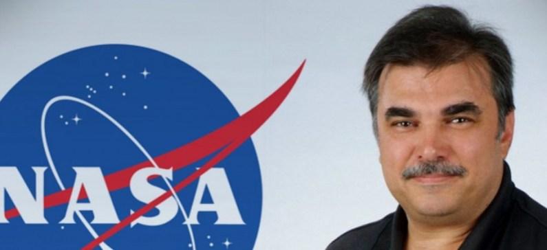 The Messinian NASA astrophysicist