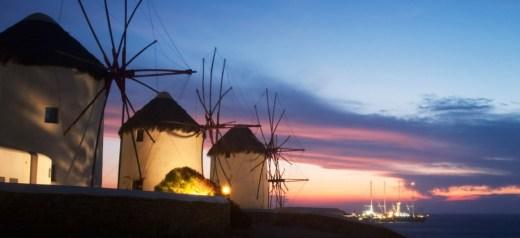 Δύο ελληνικά νησιά ανάμεσα στα καλύτερα του πλανήτη
