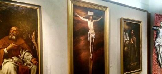 Έλληνας γλύπτης εκθέτει τα έργα του στο Μουσείο του Ελ Γκρέκο