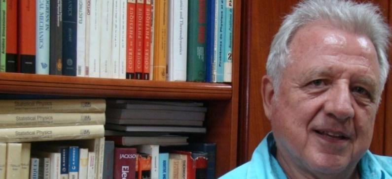 Στους πιο αναγνωρισμένους επιστήμονες της Λατινικής Αμερικής