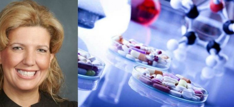 Aiming at the improvement of the clinical action of anticancer drugs