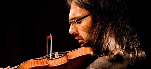 Violinist Leonidas Kavakos wins Léonie Sonning Music Prize