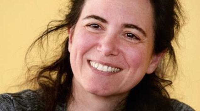 Christina Lazaridi