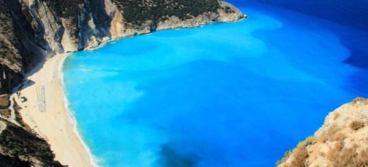 Οι 10 καλύτερες παραλίες στην Ελλάδα για το 2016